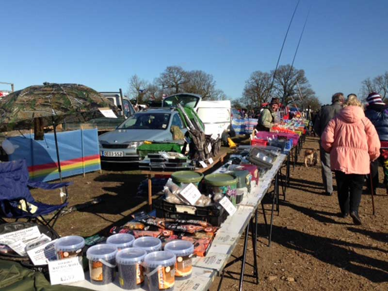 Car boot sales in birmingham