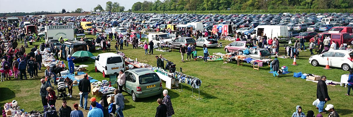 Central Coast Car Boot Sale