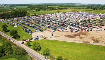 car boot sales in birmingham sutton coldfield