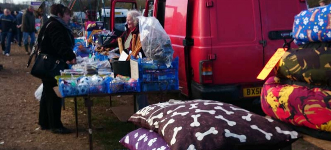 Birmingham Car Boot Sales